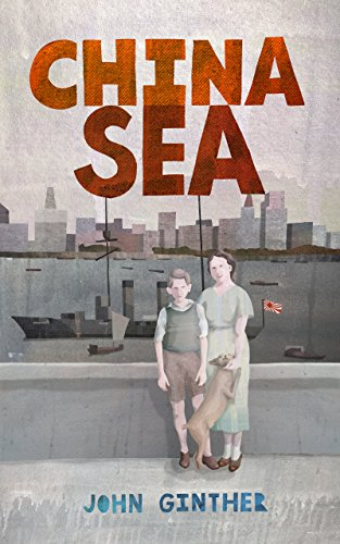 china-sea-a-russian-in-shanghai-english-edition