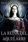 La reina del aquelarre par Lucía Herguedas Verdía