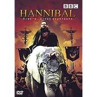 Hannibal - Rome's Worst Nightmare BBC Historical Drama Region Free by Alexander Siddig