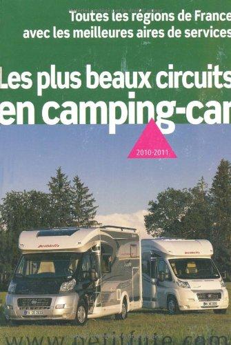 Petit Futé Les plus beaux circuits en camping-car