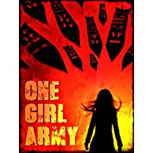 Charlotte Powers: One Girl Army (English Edition)