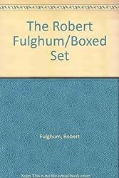 The Robert Fulghum/Boxed Set