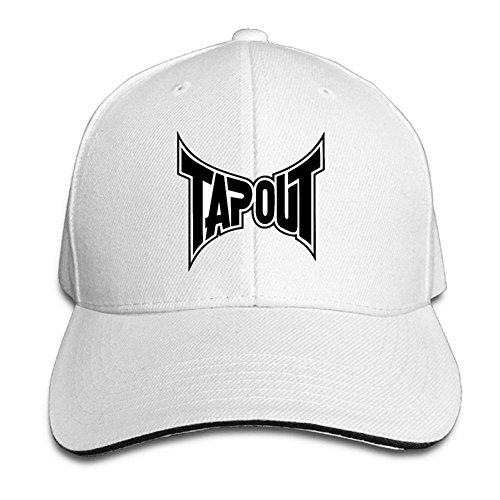 BCHCOSC TASPBCHAFU Outdoor Sandwich Baseball Caps Hats & Caps