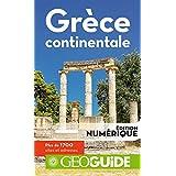 GEOguide Grèce continentale