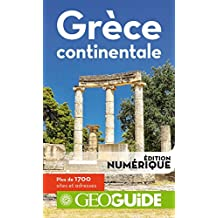 GEOguide Grèce continentale