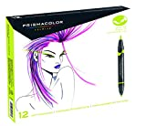 Prismacolor Double Ended Brush Marker (1...