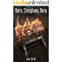 Burn, Crazytown, Burn (The Darren Lockhart Mysteries Book 4)
