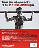 Image de Intensidad Max : Un plan de ejercicios y nutrición para sacar lo mejor de ti misma en sólo 90 días (Psicología y salud)