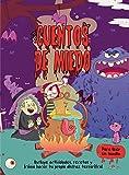 Una familia de vampiros en apuros, unos monstruos organizando una fiesta terrorífica para una brujita malhumorada y una familia de fantasmas buscando casa... Además de tres cuentos de miedo, en este libro encontrarás pasatiempos, recetas y disfraces ...