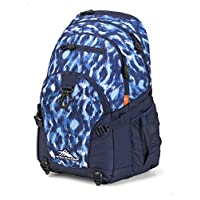 High Sierra Daypack Backpack - Multi Color, Unisex