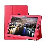 Sacoche pour Tablette Lenovo Tab 310Pro Business A10–70TB3X70F/L Housse de Protection Flip Cover Étui Rot