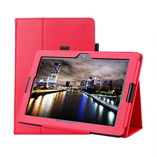 Schutzhülle für Lenovo Tab 1 A10-70 (A7600) aufstellbarer Tablet Schutz