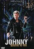 Johnny Hallyday : Allumer Le Feu (Stade De France 98) - (Coffret 2 DVD)