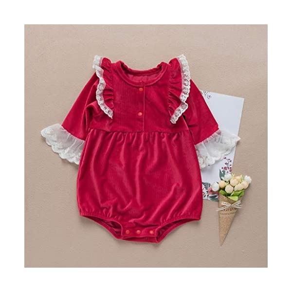 JYC/2020-New Toddler Kids Baby Girls Soiod Lace Long Sleeve Romper Bodysuit Clothes (0-24Months) Red JYC - Baby Clothes baby clothes baby girl boy clothes cheap baby clothes newborn baby clothes baby clothes online newborn clothes baby onesies baby girl dresses cute baby clothes baby dress baby clothes sale newborn baby girl clothes designer baby clothes unisex baby clothes baby outfits baby suit newborn girl clothes kids clothes premature baby clothes baby vests infant clothing baby sleeper kids clothes online newborn baby boy clothes cheap kids clothes trendy baby clothes baby clothing stores baby rompers baby girl boy outfits tiny baby clothes children dress cute baby boy clothes girl baby jumpsuit boys clothes infant dresses baby cloth cheap baby boy clothes cheap baby clothes online newborn clothes baby summer clothes cool baby clothes baby t shirt baby boy clothes sale newborn baby girl preemie baby clothes preemie baby clothes best baby clothes gender neutral baby clothes baby winter clothes newborn outfits designer baby boy clothes baby party dress unique baby clothes new born baby dress baby shop online newborn dresses babywearing funky baby clothes toddler clothes baby girl party dresses cheap baby girl clothes kids clothes sale baby grows funny baby clothes organic baby clothes baby shirt infant girl clothes newborn baby outfits baby shopping online baby boy dress clothes infant boy clothes baby boutique clothing baby girl clothes boutique baby dresses online buy baby clothes online new baby clothes little girl clothes baby boy clothes boutique unisex newborn baby clothes 2