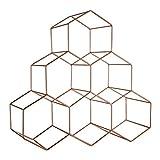 Premier Housewares–Vertex–chapado en cobre