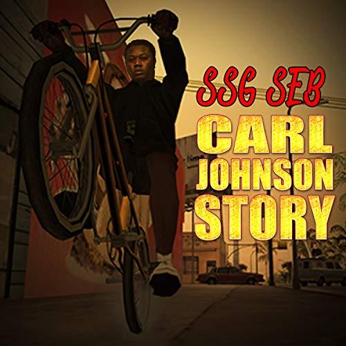 Carl Johnson Story