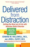 Best Ballantine Libri Libri Nonfictions - Delivered from Distraction: Getting the Most out of Review