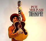 Songtexte von Pete Molinari - Theosophy