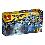 The LEGO Batman Movie 70901 - Mr. Freeze Eisattacke