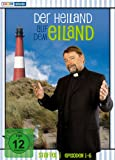 Heiland auf dem Eiland - Staffel 1 [2 DVDs]
