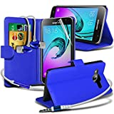Fone-Case High Quality Blue Vodafone Smart Platinum 7