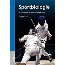 Sportbiologie