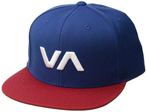 RVCA Men's Va Snapback Ii Hat Baseball Cap