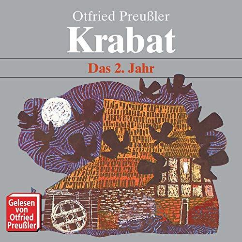 Krabat 2. Das 2. Jahr. CD