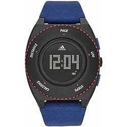 Adidas Unisex 111 Series Quarz: Batterie US Reloj ADP3274
