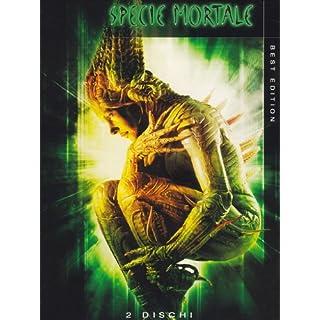 Specie mortale(best edition) [2 DVDs] [IT Import]