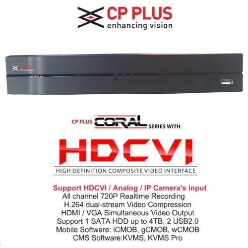 CP Plus 8