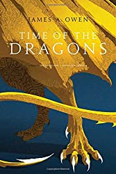 Time of the Dragons: The Indigo King; The Shadow Dragons (Age of Dragons)
