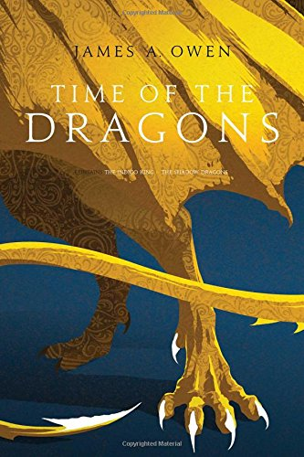 TIME OF THE DRAGONS (Age of Dragons)