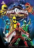 Power Rangers Mystic Force kostenlos online stream