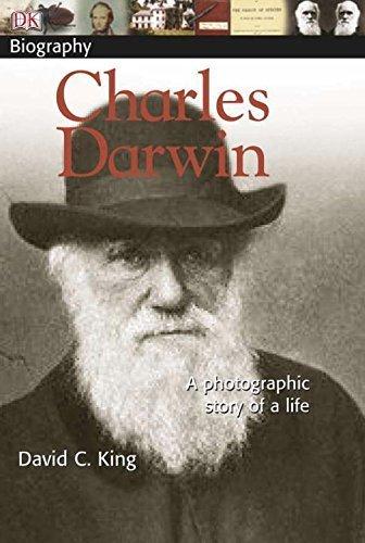 DK Biography: Charles Darwin by DK (2006-12-25)