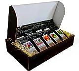 """Tee Geschenk Set aus aller Welt """"Frühlingsduft """" 15 x 25 g als Geschenk"""