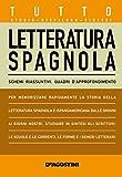 TUTTO Letteratura Spagnola