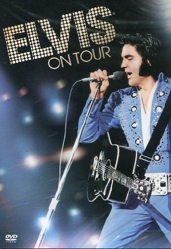 Elvis Presley - Elvis On Tour [Italian Edition]