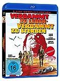 Verdammt zu leben - verdammt zu sterben - Complete Edition - Blu-ray
