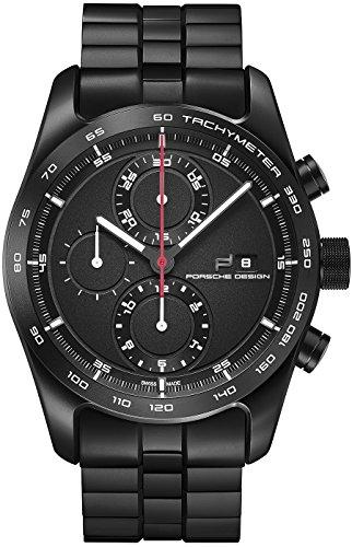 Porsche Design Chronotimer Collection relojes hombre 6010.1.01.001.01.2