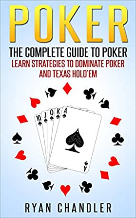 The intelligent guide to texas holdem poker
