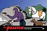 THE PHANTOM the complete newspaper dailies by Lee Falk, and Wilson McCoy: Volume Eleven 1951-1953