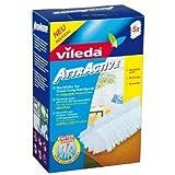 Vileda 111438 Attractive Handgerät 5er, 2er Pack (2 x 5 Stück)