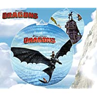 Fishlegs Pappaufsteller Standy ca 137 Cm Niedriger Preis Dragons How To Train Your Dragon 2