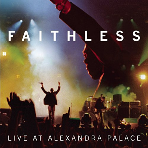 Drifting Away (Live at Alexand...