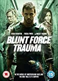 Blunt Force Trauma [DVD] by Ryan Kwanten