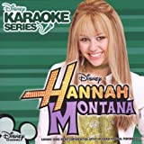 Soundmaster HMCDG1 Karaoke CD Hannah Montana Version 1