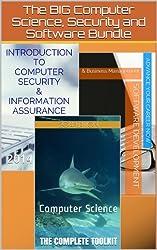 The Big Computer Science Book Bundle (English Edition)