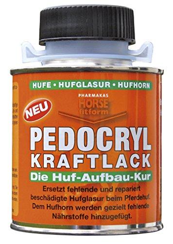 Pharmaka 321499 Pedocryl Hufkur, 250 ml -