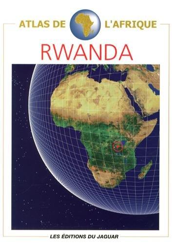 ATLAS DU RWANDA